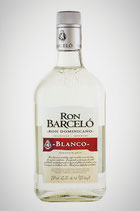 Ron Blanco 3 Anos BARCELO 70cl