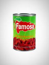 Habichuelas Rojas en Lata LA FAMOSA 425 gr