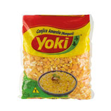 Canjica Amarela YOKI (geschälter gelber Mais) 500 gr