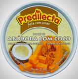 Doce de Abobora com Coco Predilecta 600 gr