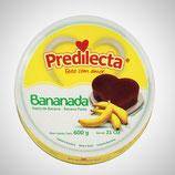 Bananada PREDILECTA Lata (Bananendessert schnittfe )