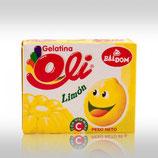 Gelatina Oli Limon BALDOM 84 gr