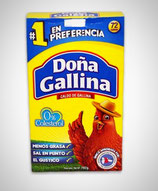 Caldo de Gallina Dona Gallina (72x 12 Gr) 792 gr