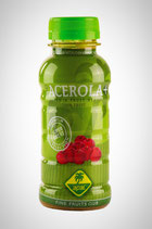 Bio Acerola Fruit Blend 250 ml