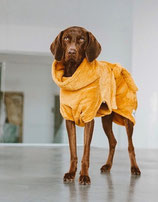 Hundebademantel von Lill's AMBER