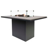 Cosiloft Relax Dining 120 Black/Grey