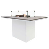 Cosiloft Relax Dining 120 White/Grey