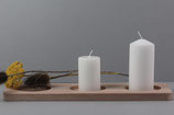 "Formschöner Kerzenhalter ""Tres"""