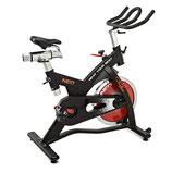 Bicicleta Ciclo Indoor Neo Correa Roja