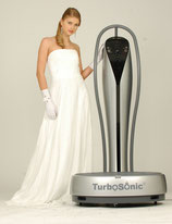 Turbosonic. Plataforma Vibratoria Profesional X7