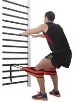 Cinturón Ruso - Tirante Muscular