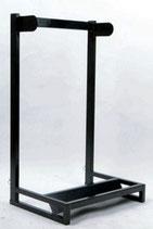 ESTANTERÍA  MUEBLE para barras de peso y picas