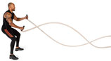 Cuerda funcional de batida