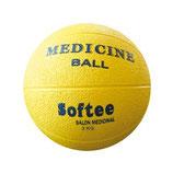 Balon Medicinal SOFTEE 3kg