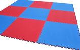 TATAMI puzzle SOFTEE  - (Judo - Aikido - Karate - Boxeo - Defensa Personal)