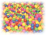 Bolas para piscinas de bolas
