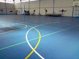 Sportex Fit 4.5