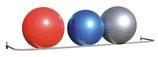 Soporte Fitball - Pelotones