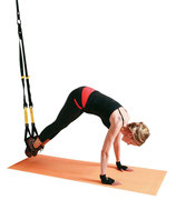 Dinamic Trainer -Suspension Training-