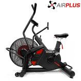 Bicicleta Xebex AirPlus Expert Magnetica Roja