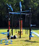 OUTDOOR FUNCTIONAL TRAINING