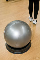 Fitness Ball (Fitball, Pelota Suiza)