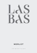 LAS BAS Merlot