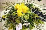 Blumenstrauss nach Jahreszeit in 5 Grössen