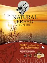 Ente Supreme- Getreidefrei & Kartoffelfrei 1,5kg