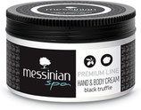 Hand en body crème  black truffel