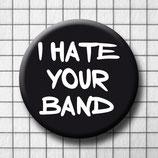 Hate Band - BU