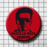 Hasta la Vista - BU