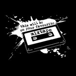 Mixtape / T-Shirt