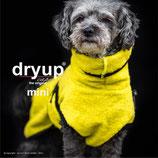 Dryup Cape - Mini - Farbe: lime