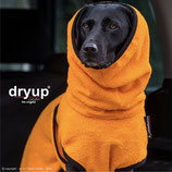 Dryup Cape - Farbe: clementine
