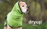 Dryup Cape - Farbe: kiwi