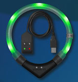 Senioren-Pro Easy Charge - grün-transparent (extra hell)