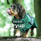Dryup Cape Dackel - Farbe: dark green