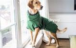 Dryup Cape - Farbe: dark green
