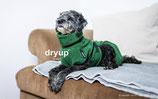 Dryup Cape - Mini - Farbe: dark green