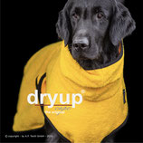 Dryup Cape - Farbe: yellow