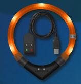 Pro Easy Charge - sunset-orange