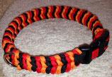 """Halsband Modell """"Snake"""" bzw. """"Snake Deluxe"""""""