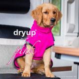 Dryup Cape - Mini - Farbe: pink