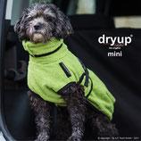 Dryup Cape - Mini - Farbe: kiwi