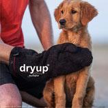 Dryup Handschuh schwarz