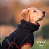 Dryup Cape - Mini - Farbe: schwarz