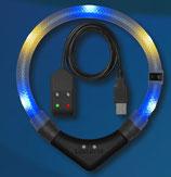 Premium Easy Charge - blau/vanille