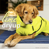 Dryup Cape - Farbe: lime