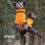 Dryup Cape - Mini - Farbe: clementine